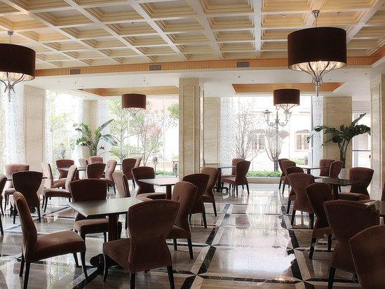 广州九龙湖公主酒店万国餐厅